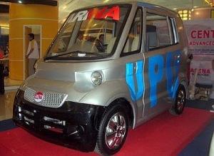 mobil terbaru 2011 indonesia 10 Karya  anak bangsa yang membuat  bangga Indonesia